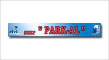 PARK AL ALU PVC STOLARIJA BLACE