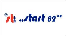 Start 82 okov za alu stolarija aleksinac