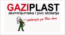 gaziplast alu pvc stolarija novi pazar
